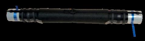 en leder kabelskjørt EB Elektro