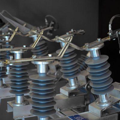 Skillebryter MB 88 11 kV – 36 kV