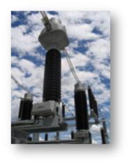 Måletransformatorer 72,5 kV – 420 kV