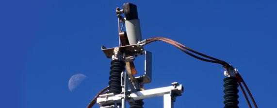 Skillebryter MB 88 Rail 11 kV – 36 kV 400A – 1250 A