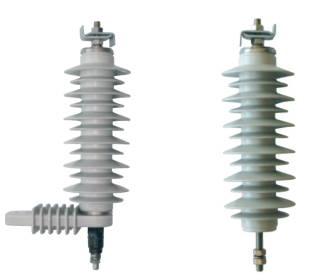 Overspenningsavledere INZP 3kV - 36kV