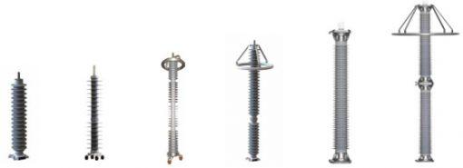 Overspenningsavledere 11 kV – 420 kV
