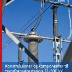 Komplett transformatorstasjon høyspent 500 kV